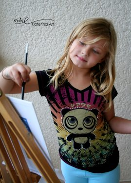 Kids Art Lessons Palm Coast Florida
