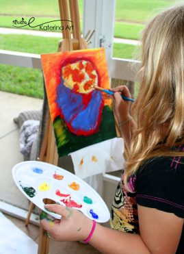Art Lessons Palm Coast Florida