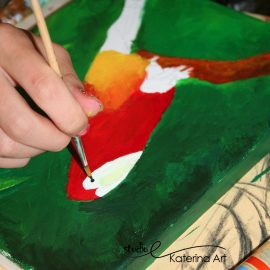 Art Lessons Palm Coast