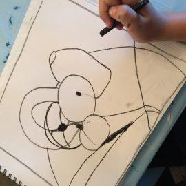 Sketch Art Lessons