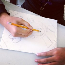 Drawing Art Lessons
