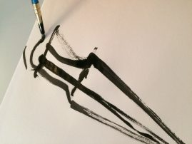 Ink Art Lessons Palm Coast Florida